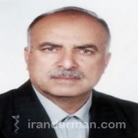 دکتر محمد محمدی