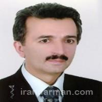 دکتر مسعود دوغائی مقدم