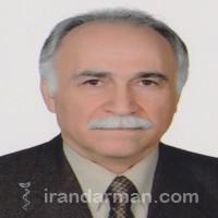 دکتر محمد شاخساری