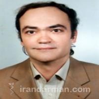 دکتر محمدحسین جاویانی