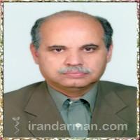 دکتر محمد امین توکلی