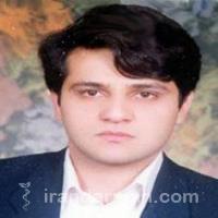 دکتر سیدشمس الدین جزائری