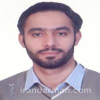 دکتر محمدمهدی عابدی اندانی