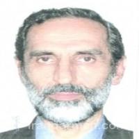 دکتر عبداله موسوی