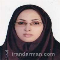 دکتر مستانه وثوق طهرانی