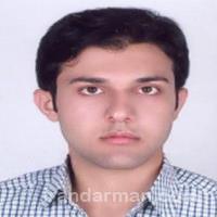دکتر سیدمحمد عرب فراشاهی