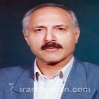 دکتر محمود عالم