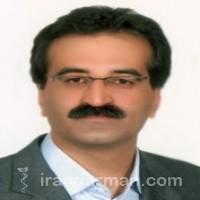 دکتر محسن مسعودی