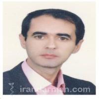 دکتر محمدرضا آقاجان خواه تمیجانی