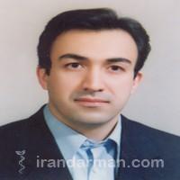 دکتر ناصر خضرلوی اقدم