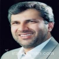 دکتر محمدرضا بشارتی