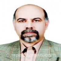 دکتر جمشید احمدی