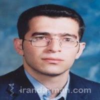 دکتر احمد تحملی رودسری