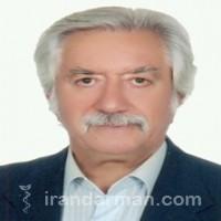 دکتر محمود تمیزی