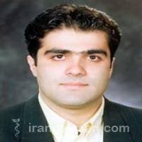 دکتر علی شکیب