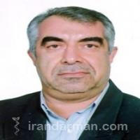 دکتر محمدحسین بدخش