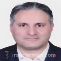 دکتر غلامرضا زمانی قلعه تکی