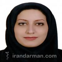 دکتر مونا ملک