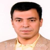 دکتر ابوالفضل رحیمی گائینی