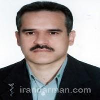دکتر ناصر جمشیدی نائینی