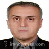 دکتر محمد پارسامحجوب