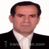 دکتر میرمسعود سعیدی حسینی
