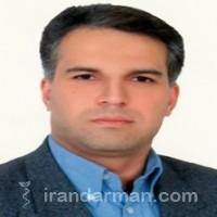 دکتر محمدمهدی سرزعیم