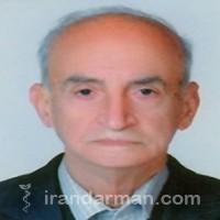 دکتر محمد صداقتی نیا