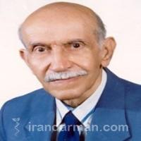 دکتر رضا نفیسی
