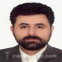 دکتر علی کاشانی