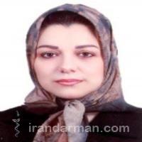 دکتر رباب فرحناد