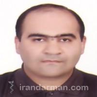 دکتر مجید نادری
