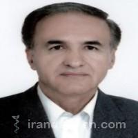 دکتر امین الله نیک اقبالی