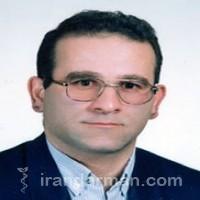 دکتر کیوان ادراکی