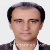 دکتر عبدالعلی ابراهیمی