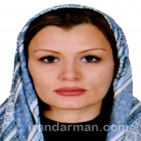 دکتر آناهیتا هراتیان