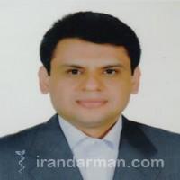 دکتر محمدمهدی نوراللهی