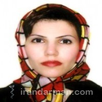 دکتر آنیتا صادق پور