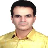 دکتر عبدالنبی فرجیان پور
