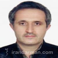 دکتر محمد پاشا زانوسی