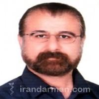 دکتر فرشید فیروزمکان