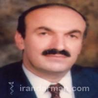 دکتر عباس صابر