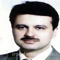 دکتر سیدمهدی حسینی