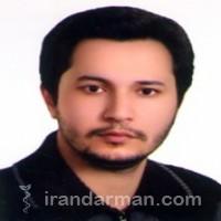 دکتر حامد فرج پور