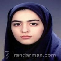 دکتر نادیا نجفی زاده