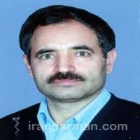 دکتر اسمعیل صدری