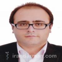 دکتر محمد ابراهیمی ساروی