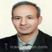 دکتر فخرالدین صدرالاسلامی