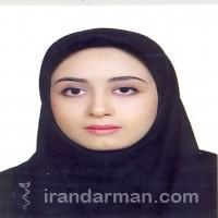 دکتر گلناز ایران منش