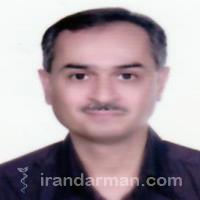 دکتر جمال ناطقی